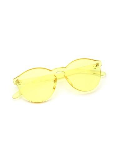 Aqua Di Polo 1987 Güneş Gözlüğü Renksiz